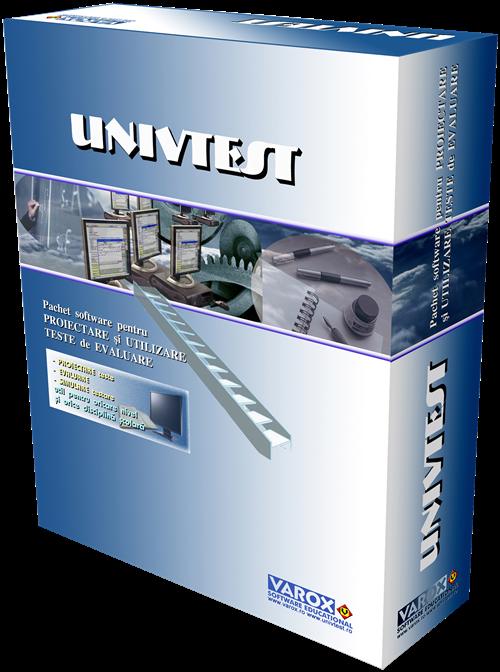 Platforma UnivTest - orice nivel