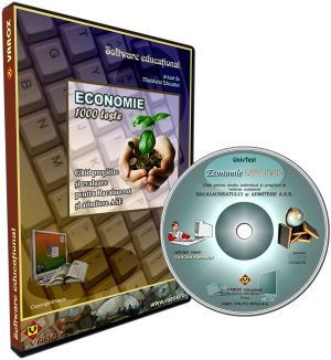 Ghid pregatire-evaluare – Economie Bacalaureat