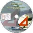 Geometrie Plană - Cercul - CD