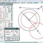 Geometrie Plană - Cercul - Detaliu 3
