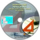 Geometrie Plană - Patrulaterul - CD