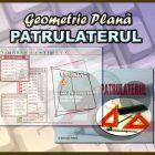 Geometrie Plană - Patrulaterul - Eticheta