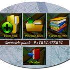 Geometrie Plană - Patrulaterul - Intro