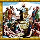 Noul Testament in sunet si imagini - detaliu