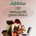Care pe Car(t)e – ABCdar, 101 teste gap-fill - eticheta