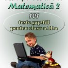 Care pe Car(t)e – Matematica 2, 101 teste gap-fill - eticheta