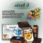 Cursa campionilor - Nivel 3 - eticheta