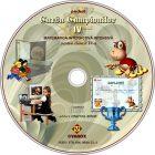 Cursa campionilor - Nivel 4 - CD