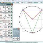 Geometrie Plană - Cercul - Detaliu 1