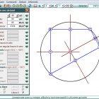 Geometrie Plană - Cercul - Detaliu 2