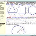 Geometrie Plană - Cercul - Detaliu 6