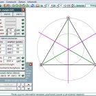 Geometrie Plană - Triunghiul - Captură