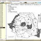 C.E.I. Geografia Rom EN - detaliu