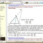 C.E.I. Geometrie Plana Teorie - detaliu
