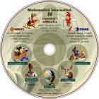 Matematica interactiva IV, semestrul 1 - CD