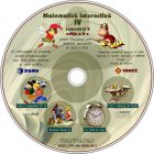 Matematica interactiva IV, semestrul 2 - CD