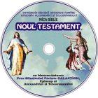 Noul Testament in sunet si imagini - CD