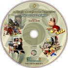 Pachet 8 aplicatii educationale distractive - CD