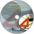 Pachet Geometrie Plană - CD