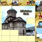 Puzzle Minunile Romaniei - detaliu 2