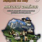 Puzzle Minunile Romaniei - Eticheta