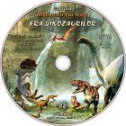 Puzzle Era dinozaurilor - CD