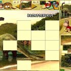 Puzzle Era dinozaurilor - detaliu 2