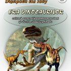 Puzzle Era dinozaurilor - eticheta