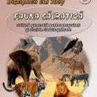 Fauna salbatica - eticheta