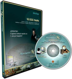 Ghid pregatire-evaluare - Matematica TN 2007
