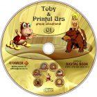 Toby si Printul Urs (grupaj educational 01) - CD