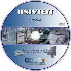 UnivTest Editor - CD