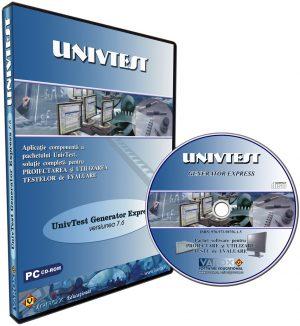 UnivTest Generator Express
