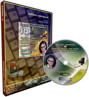 UnivTest Evaluator IQ Pro