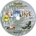 Pachet aplicaţii educaţionale pentru clasele P-I - CD
