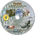 Pachet aplicaţii educaţionale pentru clasa a IV-a - CD
